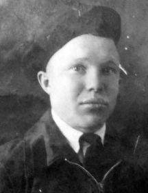 Тауров Александр Васильевич, 1916 г.р.