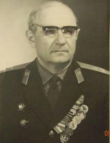 Скороход Тимофей Федорович