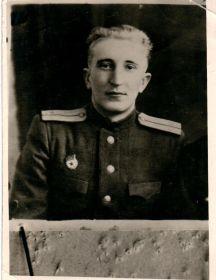 Ковалев Иван Тихонович