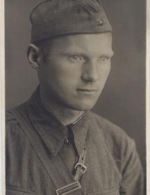 Синяков Сергей Федорович