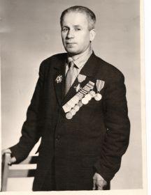 Шигарев Михаил Иванович