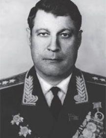 Сильченко Николай Кузьмич