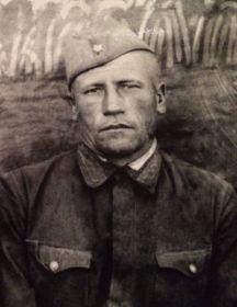 Сиденко Дмитрий Степанович