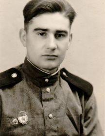 Маркелов Николай Александрович