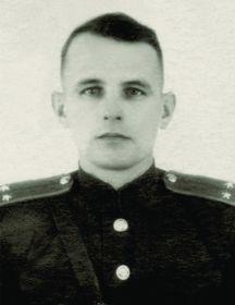 Черный Михаил Петрович