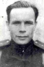 Смирнов Александр Федорович