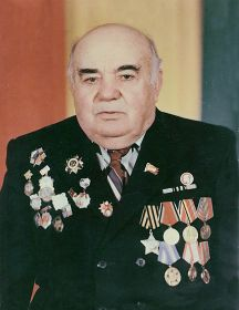 Домащенко Василий Маркович