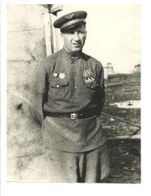 Скорик Сергей Сергеевич