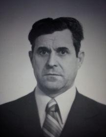Колганов Николай Иванович
