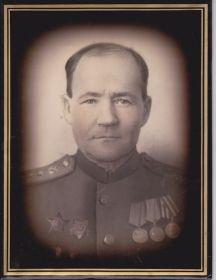 Ишеев Василий Егорович
