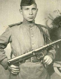 Клишин Иван Семёнович