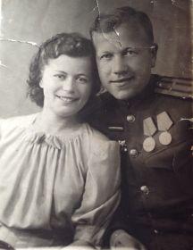 Ларионов Владимир Васильевич