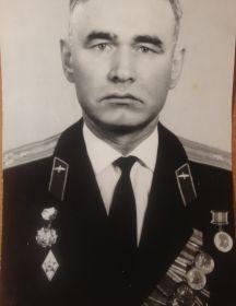 Федяев Иван Федорович