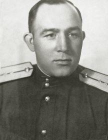 Храпов Фёдор Григорьевич