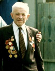 Якшин Павел Константинович