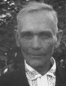 Сыроед Василий Николаевич