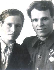 Проманенков Василий Дмитриевич