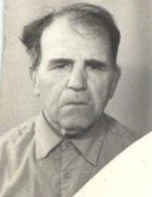 Липовской Николай Трофимович