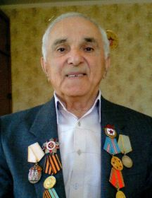 Саркисян Саркис Саиевич