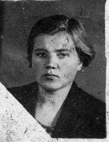 Беневская Елизавета Ивановна