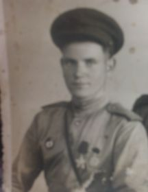 Костюков Иван Федорович