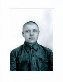 Папенков Иван Тихонович
