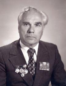 Глазунов Николай Алексеевич 1920-1996