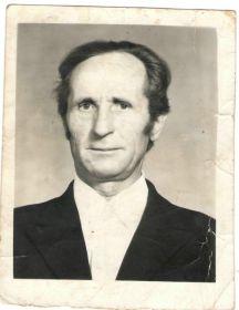 Климушин Михаил Егорович