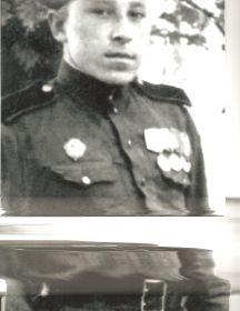 Лебедев Иван Филиппович