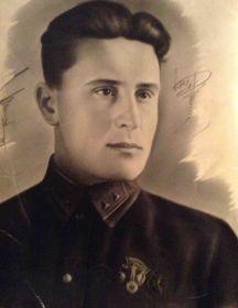Мангаров Петр Николаевич