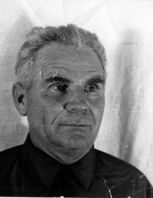 Лысов Александр Николаевич