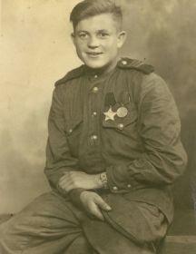 Пименов Николай Владимирович
