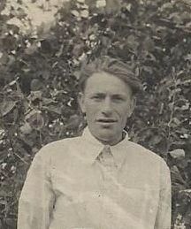 Жолнин Борис Александрович, 21.08.1921 – 1984