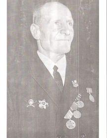 Андреев Максим Стефанович