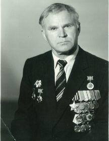 Липеев Дмитрий Васильевич