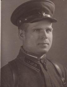 Стребков Иван Григорьевич