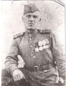 Соколов Анатолий Александрович, 1919 г.р.