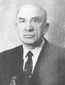 Буянов Александр Андреевич
