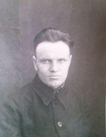 Захаров Иван Егорович