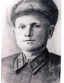 Буренков Никита Андреевич