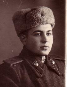 Фейнберг Петр Леонидович