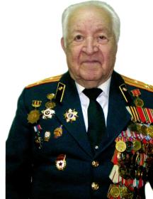Журавлев Дмитрий Федорович