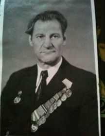 Сологуб Вячеслав Павлович