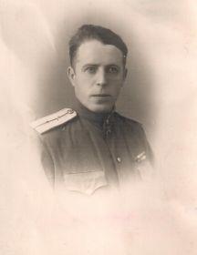 Баженов Василий Николаевич