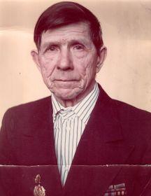 Михайлов Дмитрий Александрович, 1913 г.р.