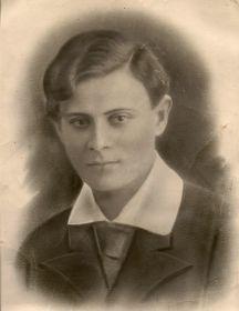 Спектор Исай Ихильевич