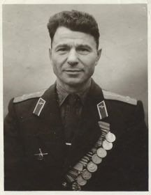 Галаган Николай Лукич
