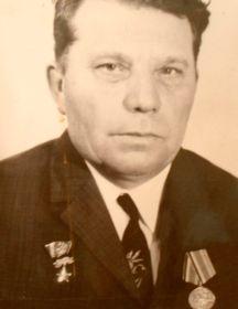 Свечкарев Константин Григорьевич