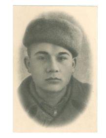 Ртищев Василий Ефимович