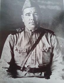 Першин Роман Никитович